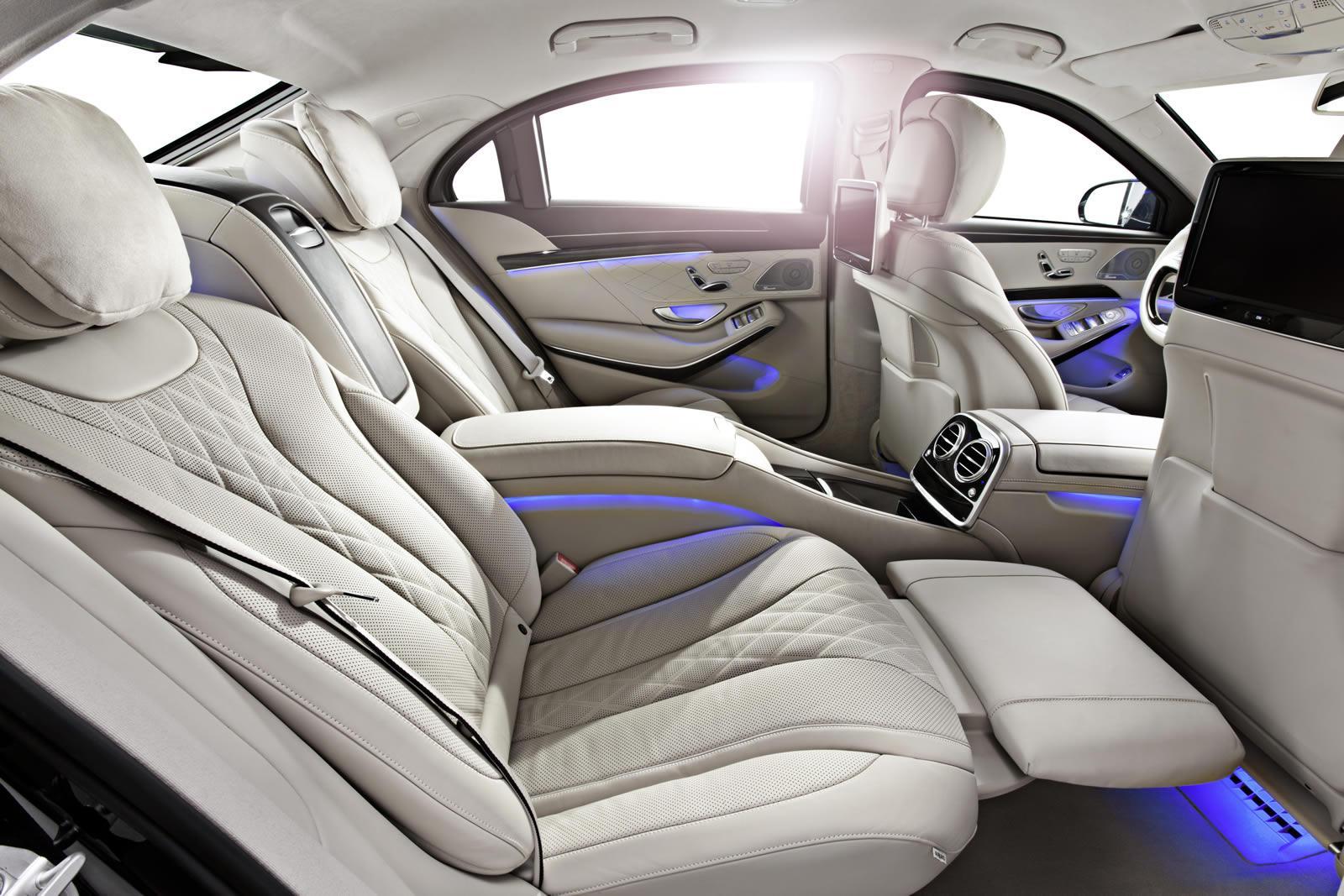 Mercedes benz 2015 model s600 guard 39 resmi olarak for 2015 mercedes benz s 600
