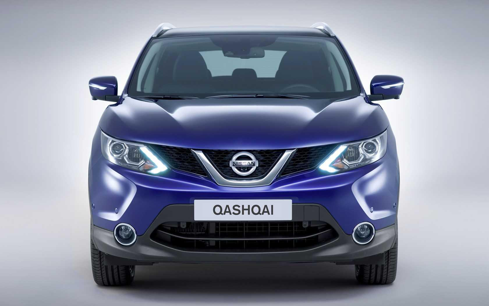 2015 Nissan Yeni Qashqai Otomatik Fiyatı Belli Oldu 20-11-2014 Galeri