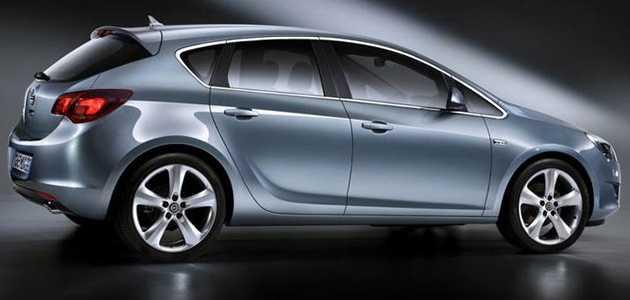 2014 Yeni Astra HB Fiyat Listesi (09-09-14 ...