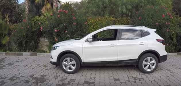 Nissan Kaşkai >> 2018 Yeni Nesil Nissan Qashqai Özellikleri-Fiyat Listesi 2017-03-17 - YeniModelArabalar.com