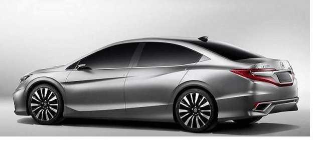 2018 Honda Crv Fiyat Listesi >> 2018 Honda Accord İlk Defa Görüntülendi 2016-07-19 - YeniModelArabalar.com
