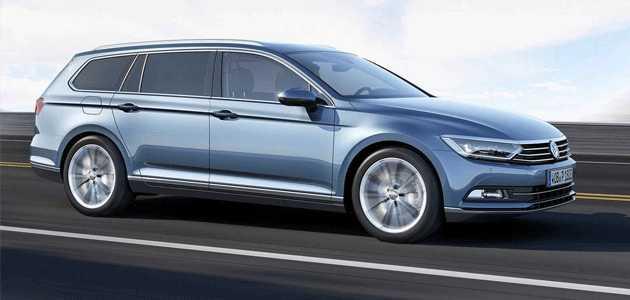 2017 volkswagen passat variant fiyat listesi-Özellikleri-Şubat