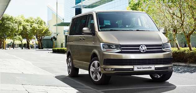 2016 volkswagen transporter comfortline fiyatı ve Özellikleri