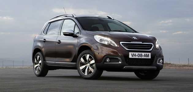 Peugeot 2008 Fiyat Listesi 2015-02-21 - YeniModelArabalar.com