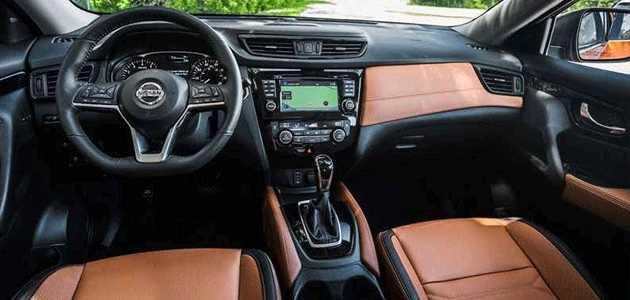Nissan Kaşkai >> 2018 Nissan Makyajlı X-Trail Özellikleri ve Fiyatı Belli Oluyor - YeniModelArabalar.com