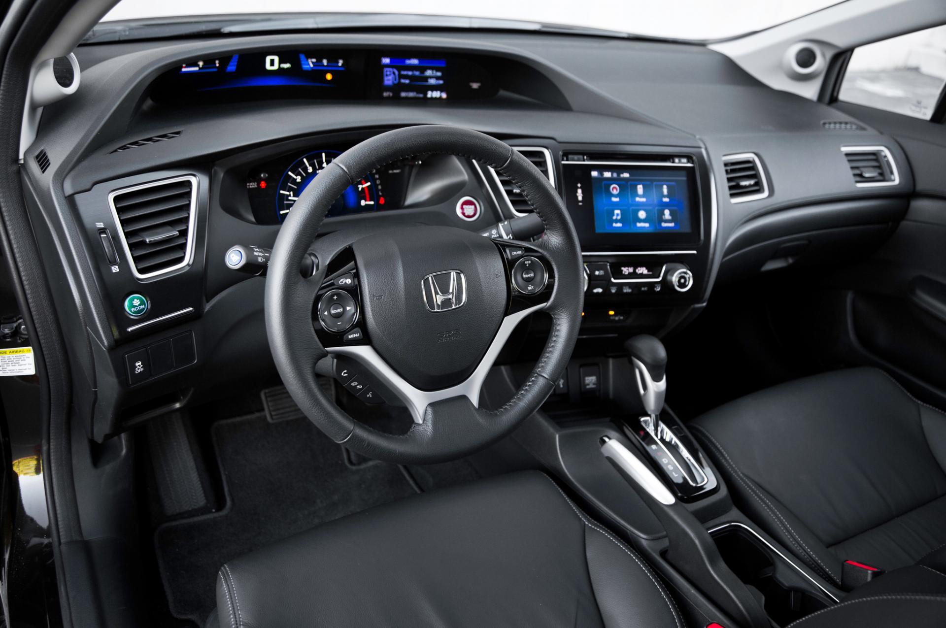 Honda Civic Sedan Kasım Ayı Kampanyası 28 10 2014