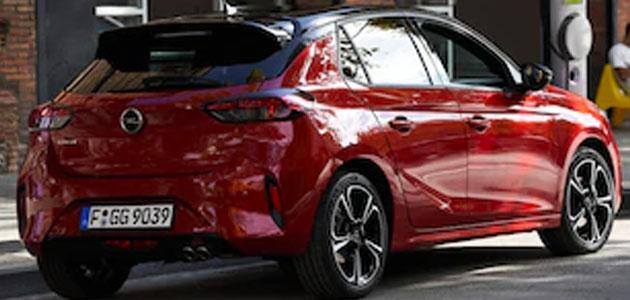 2021 Opel Corsa Fiyat Listesi ve Özellikleri-Aralık 2020 ...