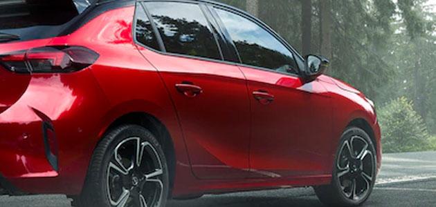 2021 Opel Corsa Fiyat Listesi-Özellikleri 2021-02-22 ...