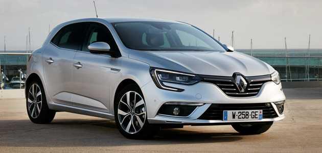 2016 Renault Megane Fiyat Listesi Fransa Da Aciklandi 2015 11 29