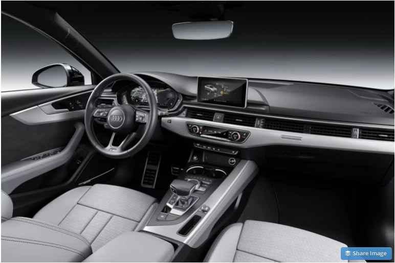 2019 Audi A4 Makyaj Ozellikleri Aciklandi Fiyat Listesi