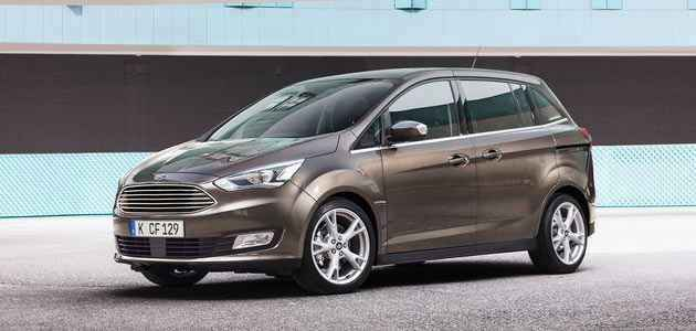 Ford C Max 2018 Fiyatlari Ozellikleri Subat 2018 02 03 Yenimodelarabalar Com