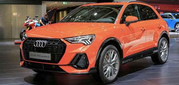 2019 Audi Q3 Ozellikleri Aciklandi Fiyat Listesi