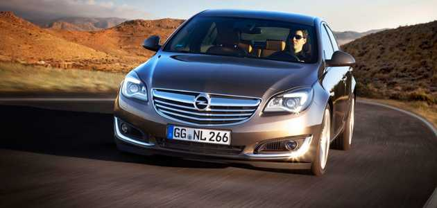 2015 Yeni Opel Insignia Fiyat Listesi 04 09 2014