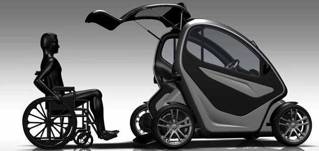 Engelli İnsanlar İ 231 In Araba Yenimodelarabalar Com