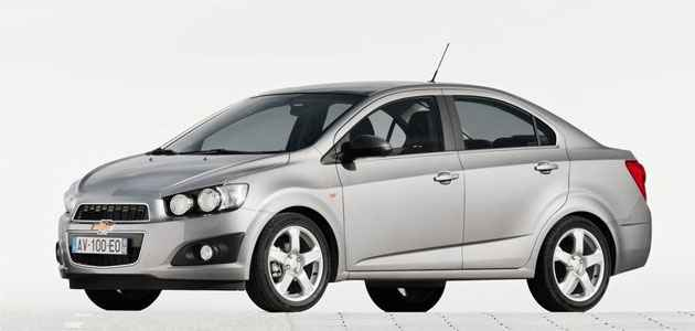 Chevrolet Lanos karakteristiği, rahat ve ekonomik