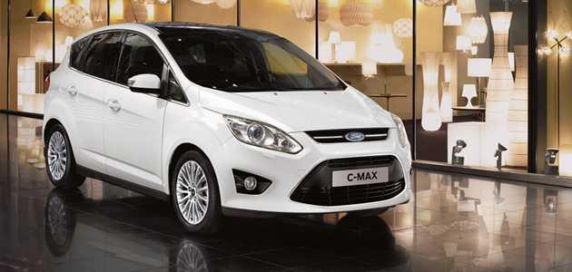 2014 Ford C Max Fiyat Listesi 21 10 2014 Yenimodelarabalar Com