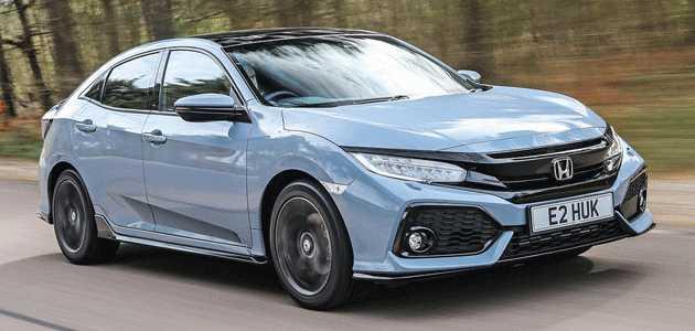 2018 Honda Civic Hb Hatchback 16 Dizel Geliyor Teknik özellikler