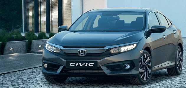 2018 Honda Civic 16 Dizel Fiyatı Ne Kadar Olur Yenimodelarabalarcom