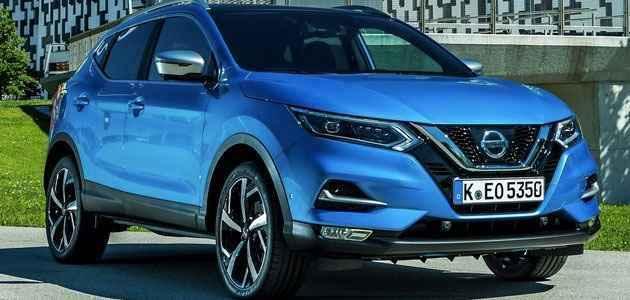 Nissan Qashqai 2018 Fiyat Listesi >> 2018 2019 Nissan Qashqai Otomatik Sifir Araba Fiyat Listesi Mart