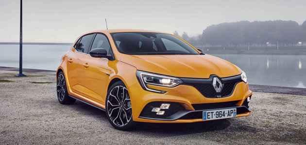 2019 Renault Megane Rs Ve Clio Rs Fiyatı Açıklandı