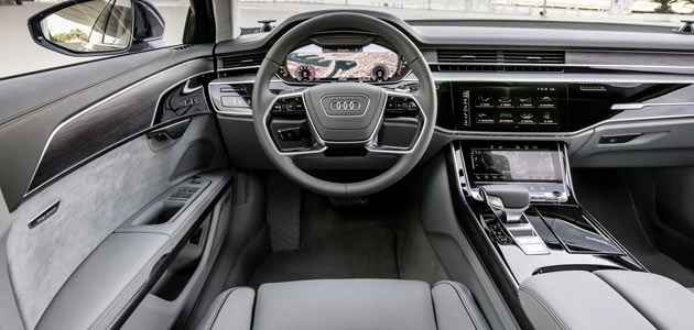 2019 Audi A8 Fiyati Ve Ozellikleri Yenimodelarabalar Com