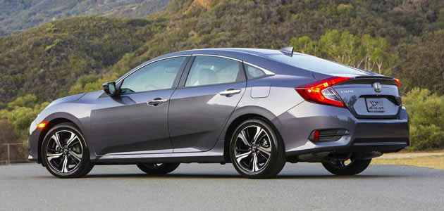 Honda Civic 16 Dizel 2018 Fiyatları Ve Yakıt Tüketimi Açıklandı
