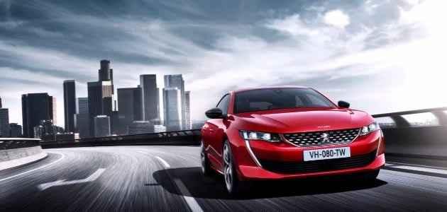 2019 Peugeot Yeni 508 Boyutları Ve Fiyat Listesi Yenimodelarabalarcom
