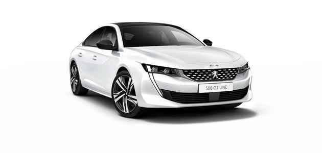 2019 Peugeot Yeni 508 özellikleri Açıklandı Fiyat Listesi 2018 02