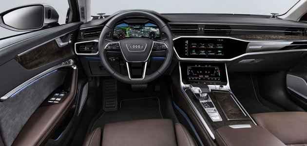 2018 2019 Audi A6 Fiyati Ve Ozellikleri Aciklandi