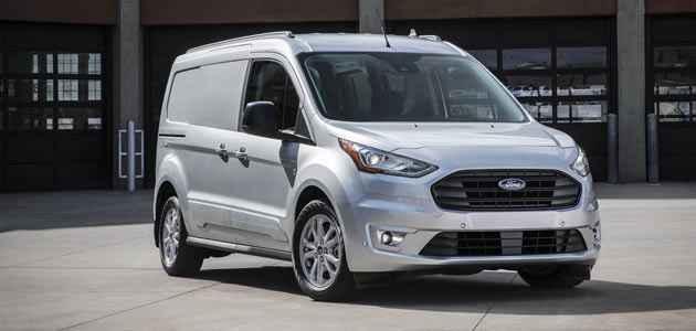 2019 Ford Transit Kamyonet özellikleri Açıklandı Yenimodelarabalarcom