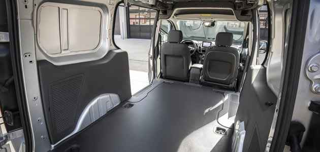 2019 Ford Transit Kamyonet Özellikleri Açıklandı - YeniModelArabalar.com