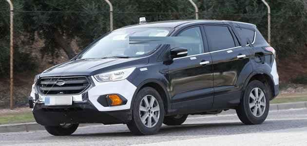 Ford kuga 2020 fiyat