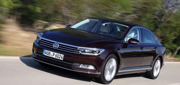 2019 Volkswagen Passat Makyajlanıyor Fiyat Listesi