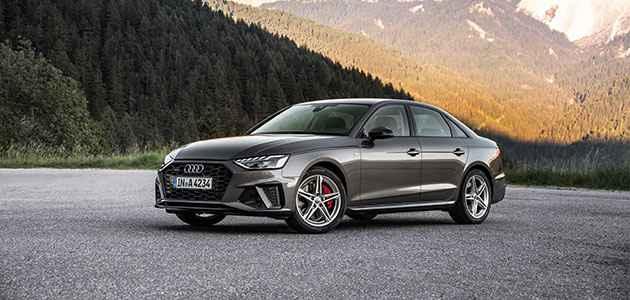 2020 Audi A4 Fiyat Listesi Ve Makyaj Ozellikleri Aciklandi Yenimodelarabalar Com