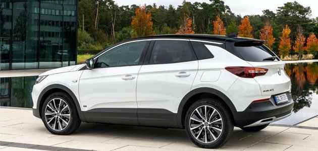 2020 Opel Grandland Hibrit Fiyati Ve Ozellikleri Aciklandi Yenimodelarabalar Com