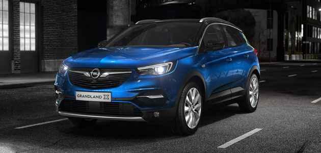2020 Opel Grandland X Fiyatlari 2020 04 20 Yenimodelarabalar Com