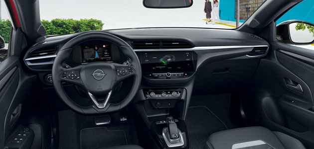 2021 Opel Corsa Ultimate Fiyatı ve Özellikleri Açıklandı ...