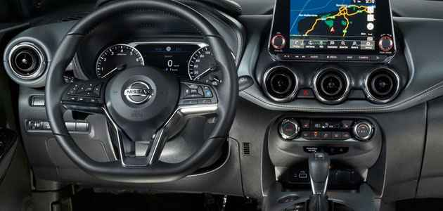 2021 Nissan Juke Yorum-Değerlendirme, Test Sürüşü, Fiyat ...