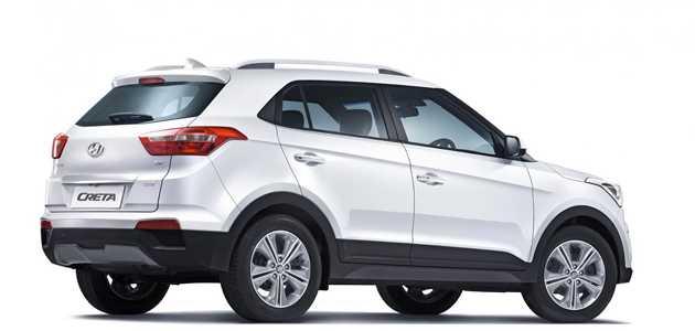 2016 Hyundai Creta özellikleri Açıklandı Yenimodelarabalarcom