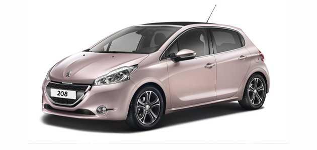 2014 Peugeot 208 Fiyat Listesi 20 12 2014 Yenimodelarabalar Com