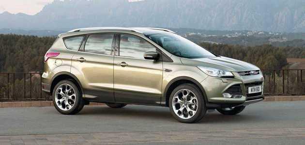 2017 Ford Kuga Fiyat Listesi Eylül 2016 09 15 Yenimodelarabalarcom