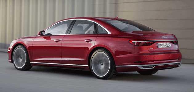 2018 Audi A8 Fiyati Ne Kadar Ozellikler Ve Fiyatlar Belli