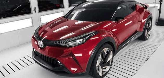 2017 Toyota Chr 12 Benzinli Manuel Teknik özellikleri Fiyat Listesi