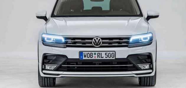 2017 volkswagen tiguan fiyat listesi-kasım 2016-11-28