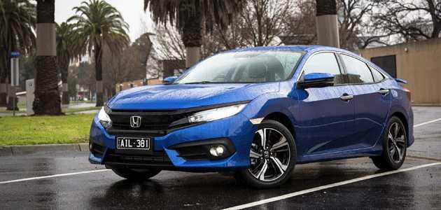 2017 Honda Civic Rs Turbo Türkiye Fiyatı Açıklandı 2017 02 22