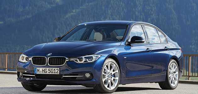 2017 BMW 3 Serisi Dizel-Benzinli Fiyat Listesi-Aralık 2016-12-01 -  YeniModelArabalar.com