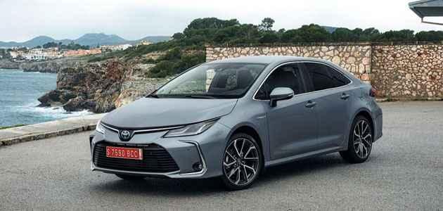 2019 2020 Yeni Kasa Corolla Hibrit Ozellikleri Fiyat Listesi Yenimodelarabalar Com