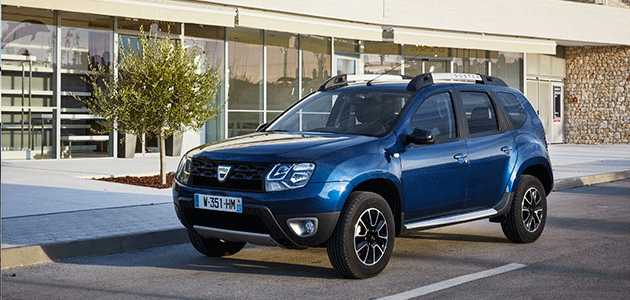 2017 dacia duster dizel otomatik zellikleri a kland. Black Bedroom Furniture Sets. Home Design Ideas