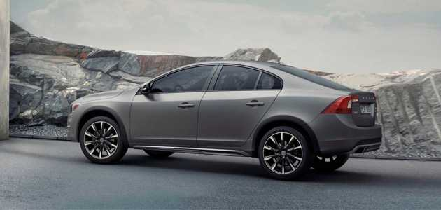yeni volvo s60 cross country. Black Bedroom Furniture Sets. Home Design Ideas