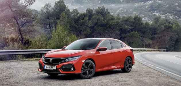 2019 Honda Civic Hatchbacke Sport Fiyatı Ve özellikleri Neler